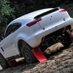 HRX-Ford
